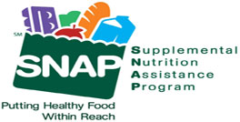 State Government SNAP Websites for EBT/Food Stamps .